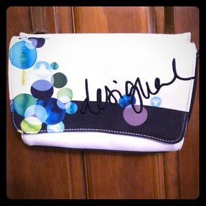 Desigual crossbody purse